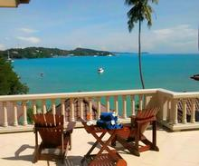 Moon Cove  - Luxury 14 Bedroom Beachfront Villa - 7