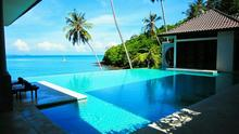 Moon Cove  - Luxury 14 Bedroom Beachfront Villa - 1