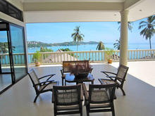 Moon Cove  - Luxury 14 Bedroom Beachfront Villa - 10