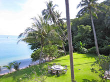 Moon Cove  - Luxury 14 Bedroom Beachfront Villa - 11
