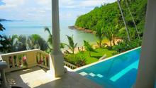 Moon Cove  - Luxury 14 Bedroom Beachfront Villa - 12