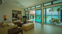 Moon Cove  - Luxury 14 Bedroom Beachfront Villa - 2