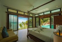 Moon Cove  - Luxury 14 Bedroom Beachfront Villa - 17
