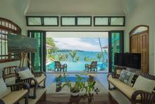Moon Cove  - Luxury 14 Bedroom Beachfront Villa - 5