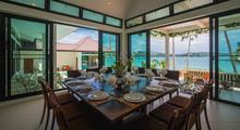 Moon Cove  - Luxury 14 Bedroom Beachfront Villa - 18