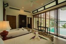 Moon Cove  - Luxury 14 Bedroom Beachfront Villa - 19