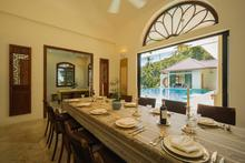 Moon Cove  - Luxury 14 Bedroom Beachfront Villa - 20