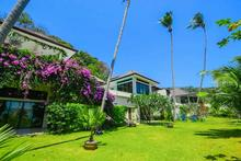 Moon Cove  - Luxury 14 Bedroom Beachfront Villa - 22