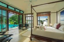 Moon Cove  - Luxury 14 Bedroom Beachfront Villa - 3