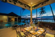 Moon Cove  - Luxury 14 Bedroom Beachfront Villa - 29