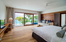 4 Bedroom Villa Residence - Luxurious 4 Bedroom Beach Villa