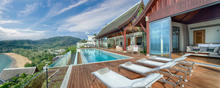 Haleana Villa - 6 Bedrooms with Private Pool Villa in Phuket