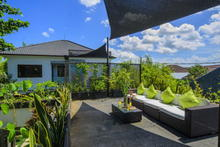 Villa Siang - Beautiful 3 Bedroom Villa with a Large Balcony and Small Garden - 4