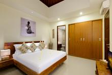 Villa Sophia - Luxury 4 bedroom villa which spread over two floors in Legian - 12