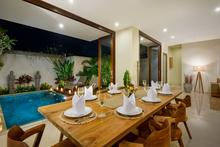 Villa Sophia - Luxury 4 bedroom villa which spread over two floors in Legian - 3