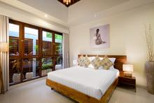 Villa Sophia - Luxury 4 bedroom villa which spread over two floors in Legian - 14