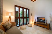 Villa Sophia - Luxury 4 bedroom villa which spread over two floors in Legian - 16