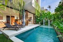 Villa Sophia - Luxury 4 bedroom villa which spread over two floors in Legian - 2