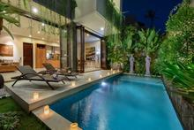 Villa Sophia - Luxury 4 bedroom villa which spread over two floors in Legian - 1