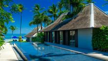 Villa Akatsuki - Mixed Japanese and Thai Styled 5 Bedroomed Villa