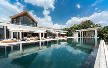 Villa Amarapura - 7 BR Villa with Luxurious Traits in Cape Yamu