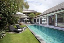 Dea Villas Complex - Luxurious Tropical Haven Residence