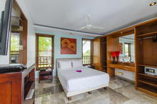 Mary's Beach Villa - A Perfect 4 Bedroom Spacious Seaview Villa - 8