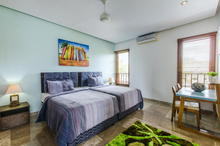 Mary's Beach Villa - A Perfect Spacious Seaview Villa - 11