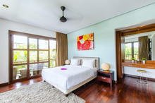 Mary's Beach Villa - A Perfect 4 Bedroom Spacious Seaview Villa - 15