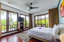 Mary's Beach Villa - A Perfect Spacious Seaview Villa - 18
