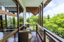 Mary's Beach Villa - A Perfect Spacious Seaview Villa - 23