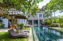 Mary's Beach Villa - A Perfect Spacious Seaview Villa - 2