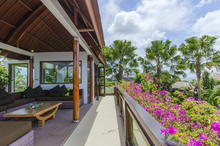Mary's Beach Villa - A Perfect Spacious Seaview Villa - 22