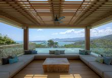Villa 24 - A refreshing stay with panoramic views
