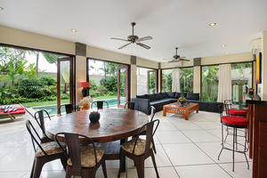 Villa Virginia - 4BR Villa that Combines the Traditional and Modern Vibe