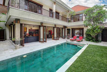 Villa Virginia - 4BR Villa that Combines the Traditional and Modern Vibe - 1