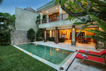 Villa Virginia - 4BR Villa that Combines the Traditional and Modern Vibe - 2
