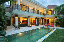 Villa Virginia - 4BR Villa that Combines the Traditional and Modern Vibe - 3