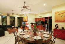 Villa Virginia - 4BR Villa that Combines the Traditional and Modern Vibe - 8