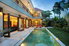Villa Virginia - 4BR Villa that Combines the Traditional and Modern Vibe - 4