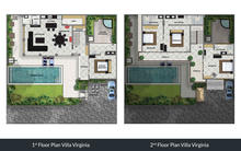 Villa Virginia - 4BR Villa that Combines the Traditional and Modern Vibe - 27