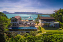 Villa Sapna - Get A Luxury Holiday by Staying in This Opulent Villa in Cape Yamu