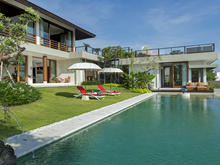 Villa Aiko - Stunning Villa with Jimbaran Bay View