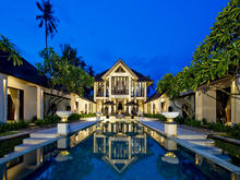 The Ylang Ylang - Luxury Beachside Residence