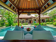 Villa Kedidi - Ideal Villa Choice for Family