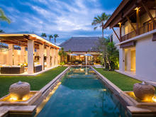 Villa Lilibel - Exotic 6 Bedroom Villa in Seminyak