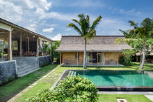 Villa Mannao - Amazing 8 Bedroom Villa Near Seminyak - 8