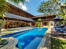 Villa Windu Sari - Spacious Tropical Living