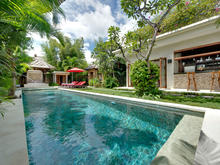 Villa Kalimaya II - Elegant and Relaxing 2 Bedroomed Villa