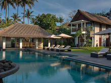 Seseh Beach Villa I - Perfect Symmetry Close to Beach